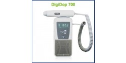 Display Digital Handheld Doppler, 5MHz Vascular Probe