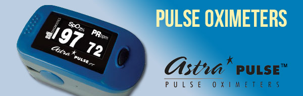 Pulse Oximeters